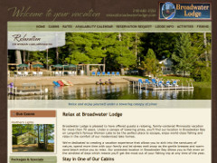 Broadwater Lodge