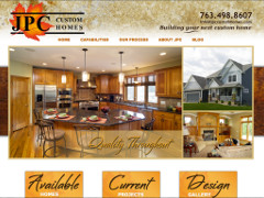 JPC Custom Homes
